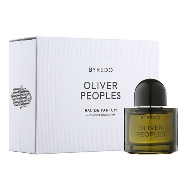 Byredo Oliver Peoples Moss